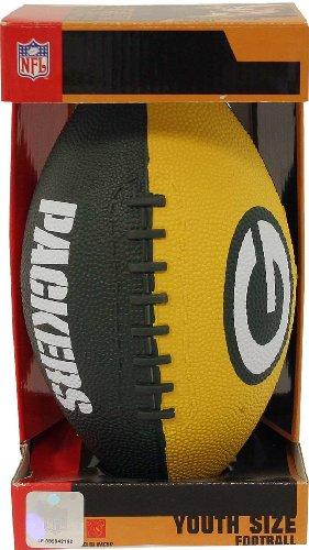 NFL Green Bay Packers Hail Mary Football – DiZiSports Store