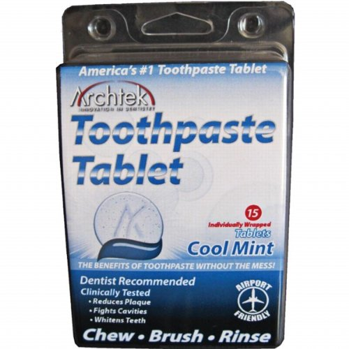 Toothpaste Tablets - 8