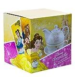 Disney Princess Beauty and the Beast Tea Set For One