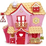Lalaloopsy Mini Sew Sweet House Playset