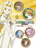 OVA テイルズ オブ ファンタジア THE ANIMATION ファンディスク〈初回限定版〉 [DVD]