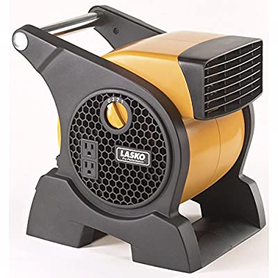 Lasko Pro Performance Blower Fan, 4900
