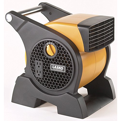 Air Pro Fan (Lasko Pro Performance Blower Fan, 4900)