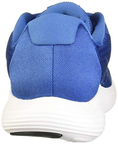 white gym Blue Chaussures 403 Homme Nike binary Multicolore star De Lunarconverge Blue Running Blue qZHHxTU7