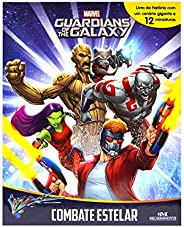 Combate Estelar: Guardians of the Galaxy