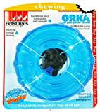 Petstages ORKA Dog Tire, My Pet Supplies