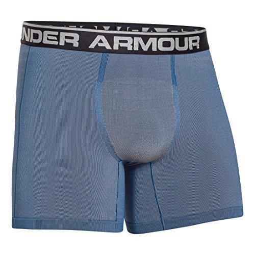 Under Armour Capital Seamless Boxerjock