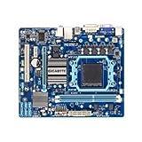 Gigabyte GA-78LMT-S2P - AM3 AMD 760G Chipset Micro ATX AMD Desktop Motherboard