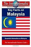Key Facts on Malaysia, Patrick Nee, 1495224457