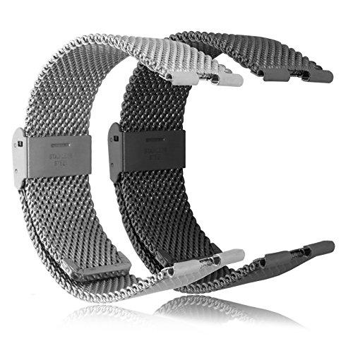 Stainless Watchband Motorola Protector Jeweler