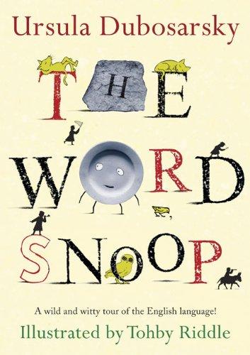 Download The Word Snoop PDF