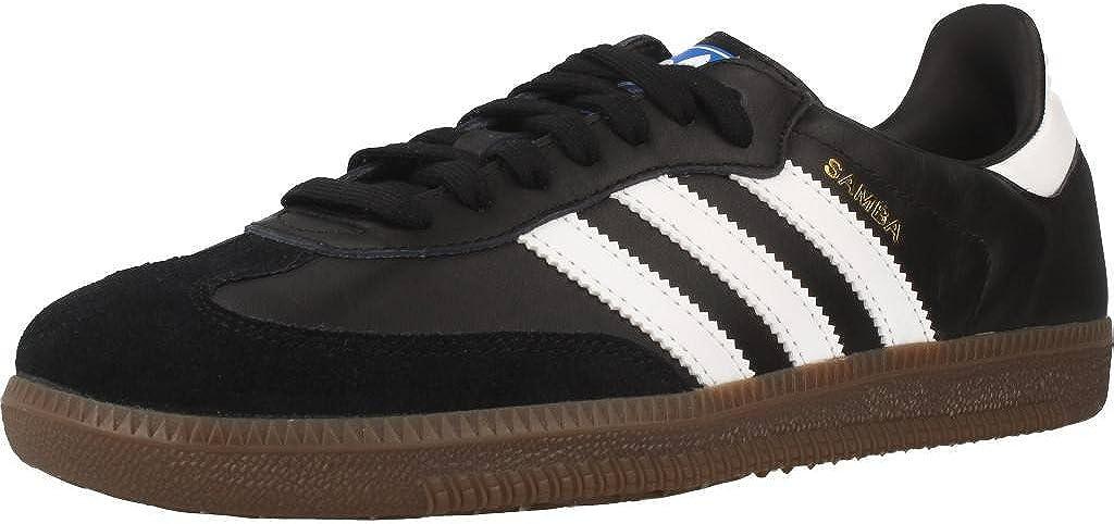 Adidas Samba OG, Zapatillas de Gimnasia para Hombre