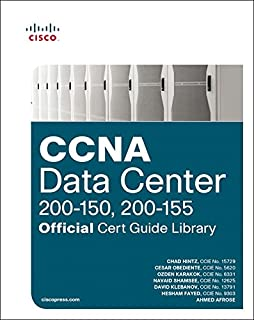 Ccna Data Center Introducing Cisco Data Center Networking Study