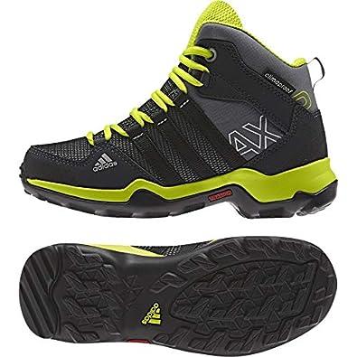 adidas Chaussure Randonnée Ax2 Mid CP Junior 36 23 Noir