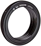 Vixen 37301 T Ring Adapter for Nikon Digital SLR
