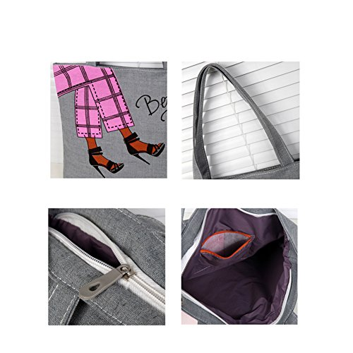 Einfaches Waschen Tasche, Griff Einkaufstaschen , Reise tragbaren Paket, J