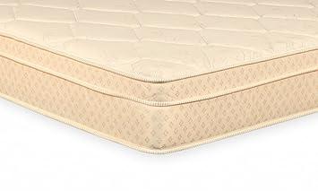 DreamFoam Ropa de Cama Ultimate Dreams 9-Inch Crazy Euro Top colchón, Doble: Amazon.es: Hogar