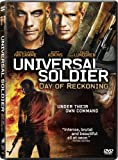 Universal Soldier: Day of Reckoning [DVD] [2012] [Region 1] [US Import] [NTSC]
