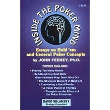 Inside the Poker Mind