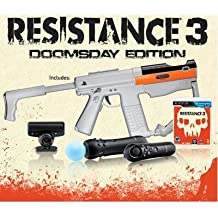 Exclusive Resistance 3 Doomsday PS3 By Sony PlayStation