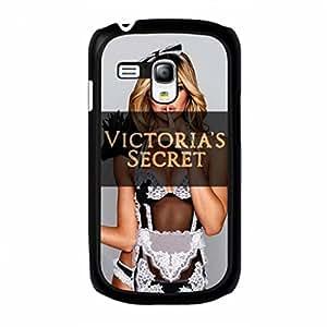 Fashion VICTORIA'S SECRET Phone Case Cover For Samsung Galaxy S3Mini Sexy VICTORIA'S SECRET Pink Black Back Phone Case