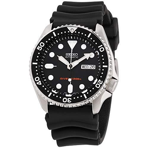 men's automatic diver's watch - skx173
