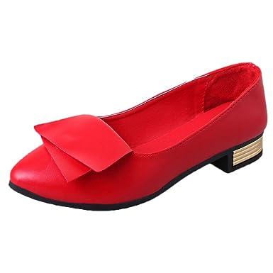 Sommer Büro Schuhe Pumps LRPkUcy