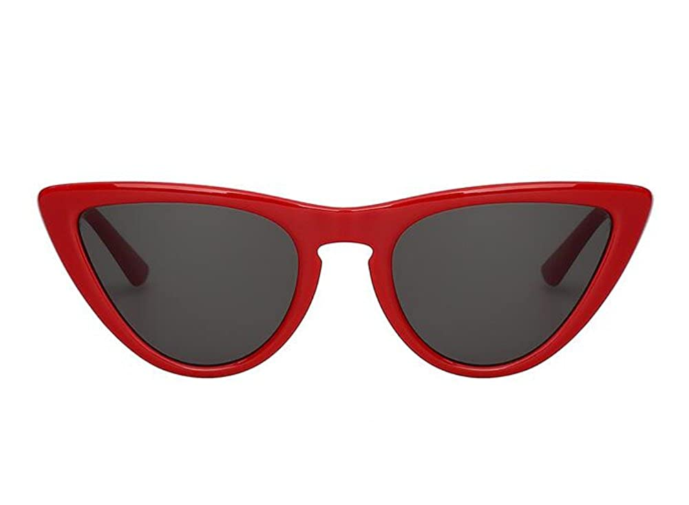 Women Fashion Cateye UV400 Glasses Retro Vintage Sport Sunglasses Eeywear