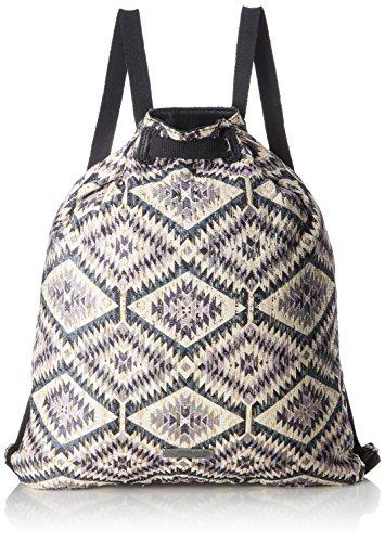 Tamaris Nico Bucket Bag - Bolsos mochila Mujer Negro (Black Comb.)