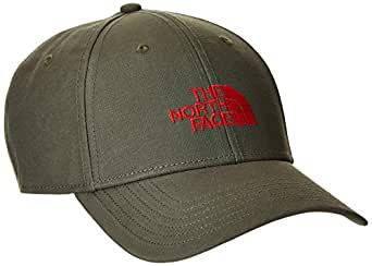 The North Face 66 Classic Hat Weimaraner Brown One Size