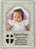 Abbey Gift Abbey Gift Baptism Prayer Picture Frame