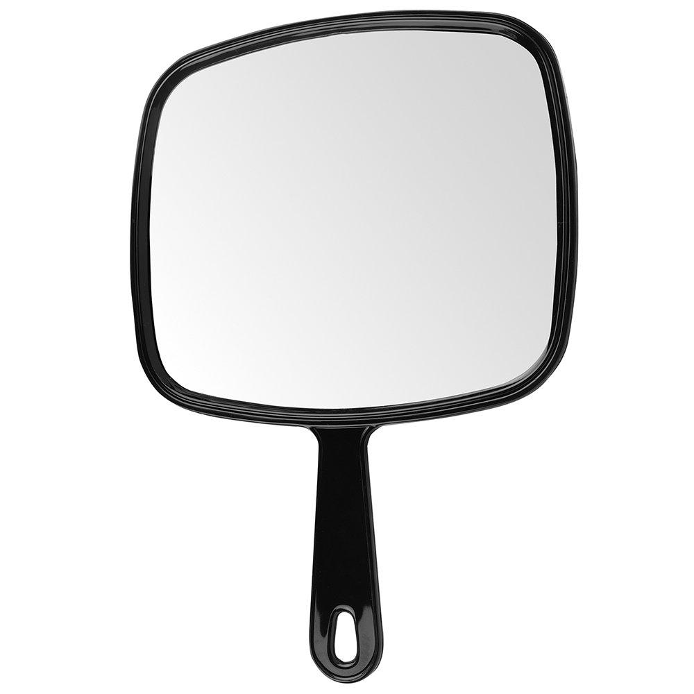 Amazon.com: Conair Hand Held Mirror, Colors May Vary 1 ea ...