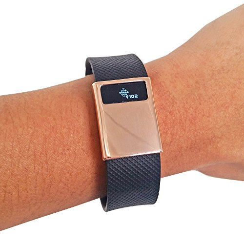 Fitbit Charge Slide Accessory Stainless