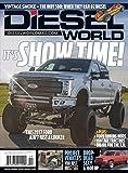 #3: Diesel World