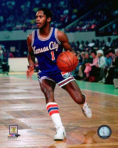 - Nate Archibald Kansas City Kings Action Photo (Size: 8