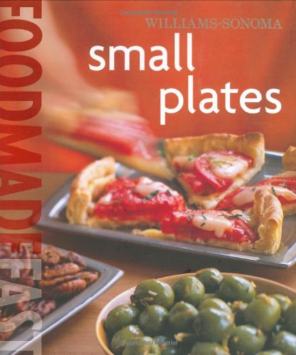 Made Fast: Small Plates (Food Made Fast) ()