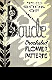 Vintage Crochet PATTERNs to make - Boucle Crochet Flowers Vintage Pattern Book Rose Orchid Pansy Corsage REPRINT