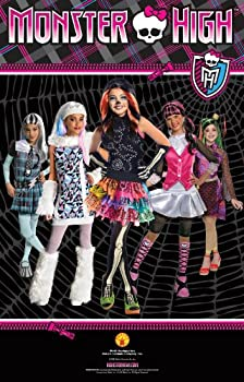 Monster High Make-up Kit, Spectra Vondergeist 1