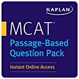 Software : MCAT Passage-Based Question Pack