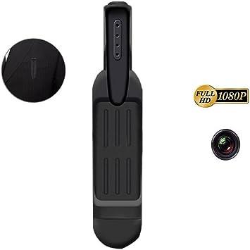 Spy Hidden Camera Listing Device Home Surveillance Mini DVR Video CAM TF MIC Pen