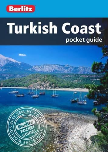 Berlitz: Turkish Coast Pocket Guide (Berlitz Pocket Guides) ebook