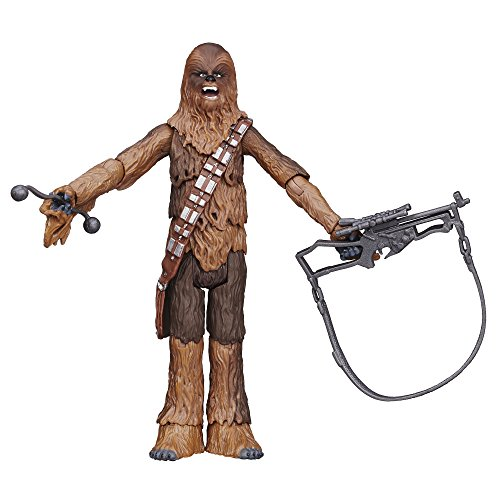 Star Wars The Black Series Chewbacca 3.75