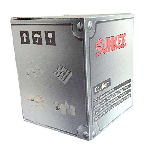 Detector de metales casero de largo alcance