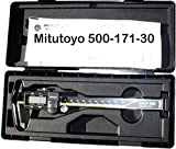 Mitutoyo 500-171-30 Advanced Onsite Sensor Absolute