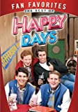 Fan Favorites: The Best of Happy Days