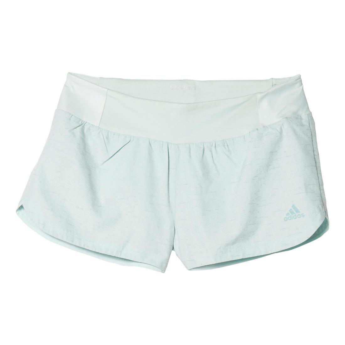 e03300c2a16a Amazon.com   adidas Women s Running Supernova Glide Shorts   Sports    Outdoors