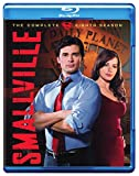 Smallville: Season 8 [Blu-ray] (Blu-ray)