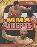 MMA Greats, Lori Polydoros, 142968433X