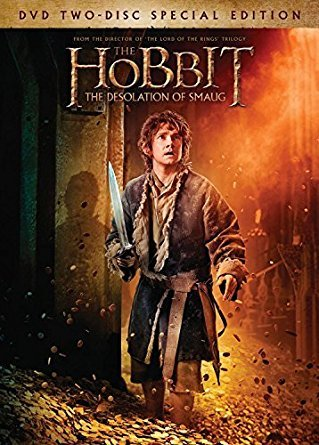 The Hobbit: The Desolation of Smaug [2-Disc Special Edition DVD] (2013)