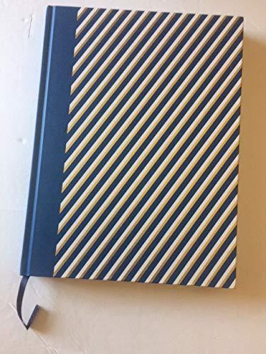 Office Depot Brand Hard-Case Jumbo Journal, 8